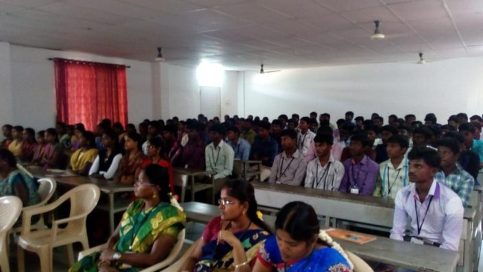 shree sathyam college of engineering and technology