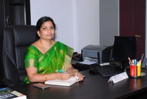 Prof. Dr. V. Sujatha   , M.E., Ph.D.,
